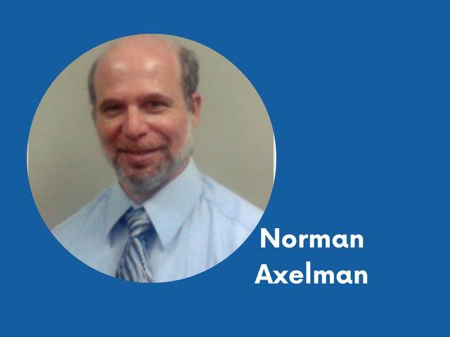 Norman Axelman Speaker 1024x768