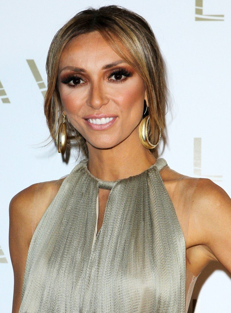 Giuliana Rancic latest 'name' added to QuickBooks Connect ... - photo#30