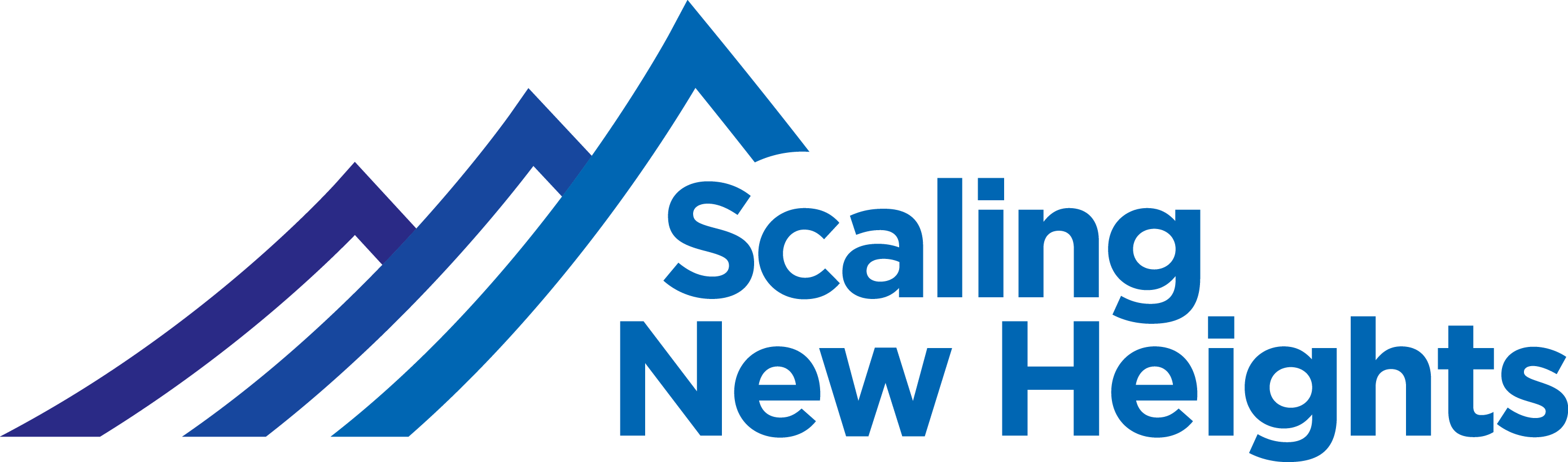 SCALING NEW HEIGHTS 2014 - Early Registration Now Open