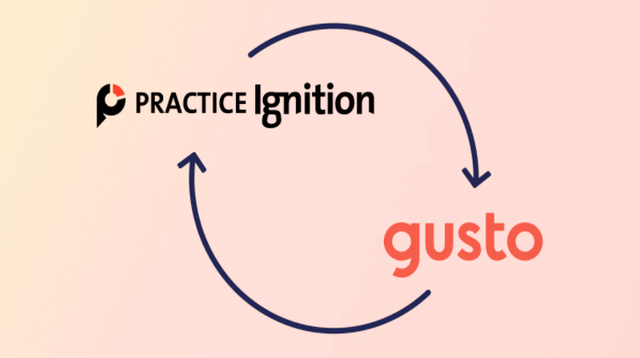 Practice Ignition Gusto