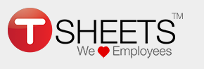 TSheets Logo