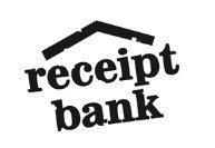 ReceiptBank     new