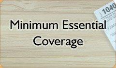 Minimum coverage