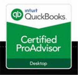 QuickBooks ProAdvisor Desktop Certification