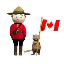 rcmp canadian_mountie_and_beaver_photosculpture-p153633634269744314qjxh_210.jpg