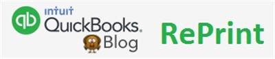 Intuit QB Blog RePrint