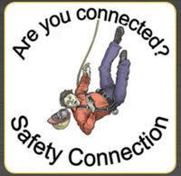 Safety connection
