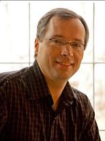 Bruce Knudsen