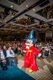 Mickey Welcomes Intuit Keynote Speakers and Conference Participants