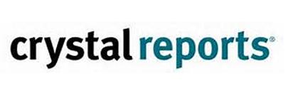 Crystal Reports logo