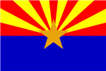 Arizona State Flag.png