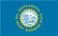 S Dakota Flag.png