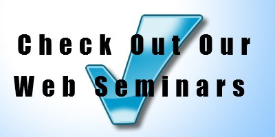 Web Seminar Ad Promotion