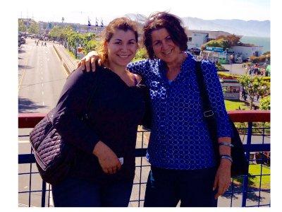 Gina And Jana Denegri