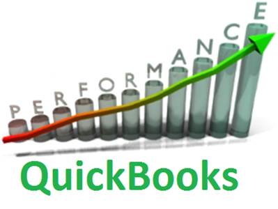 QuickBooks Performance