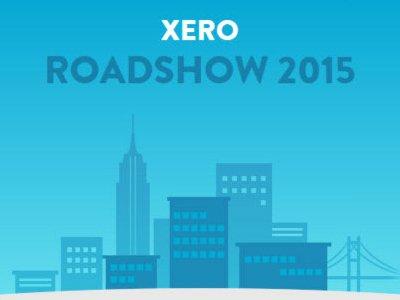 Xero Road Show