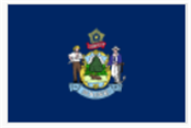 Maine flag.png