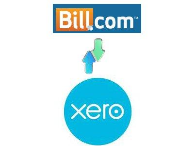 Bill.com - Xero Sync