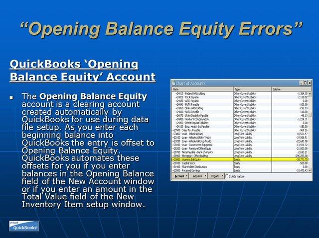 Opening Balance Equity 02