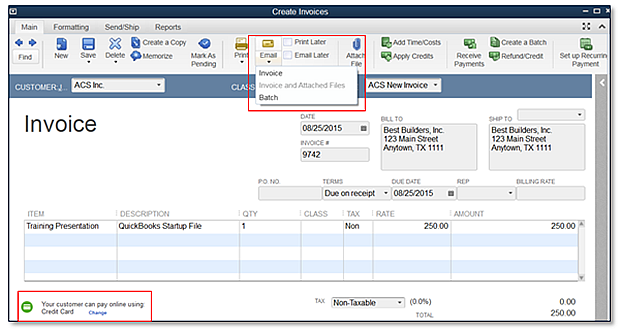 how to download bank transactions into quickbooks desktop