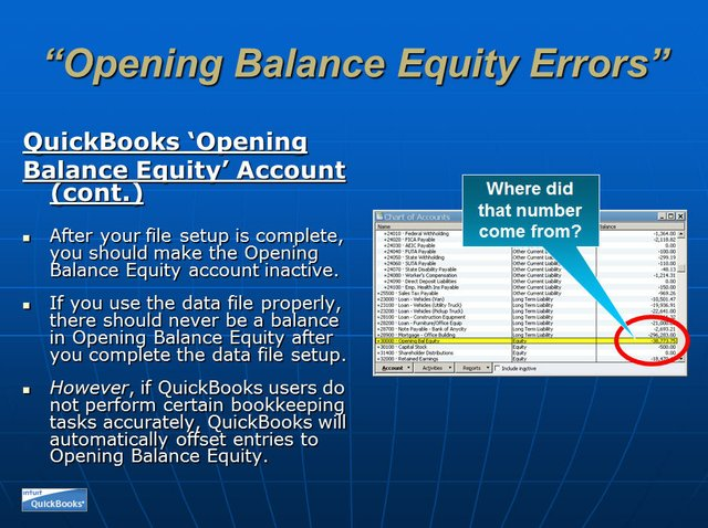 Opening Balance Equity 04