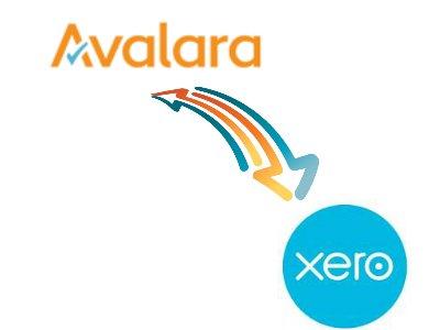 Avalara and Xero