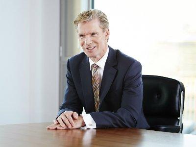 Setphen Kelly, CEO, Sage