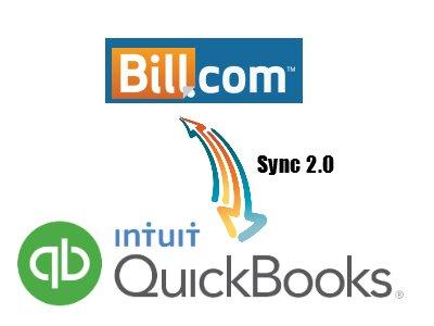 Bill.com Sync 2.0