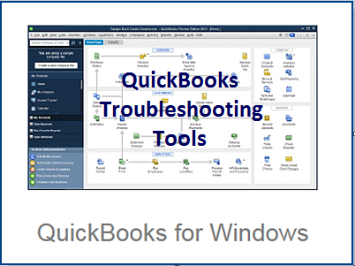 QuickBooks Support Tools for Desktop Versions