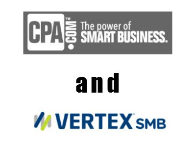 CPA.com and VertexSMB