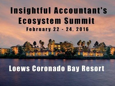 Ecosystem Summit