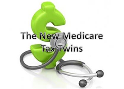 Medicare Tax Twins