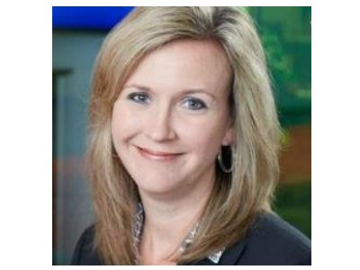Jennifer Warawa, VP Accountant Marketing, Sage