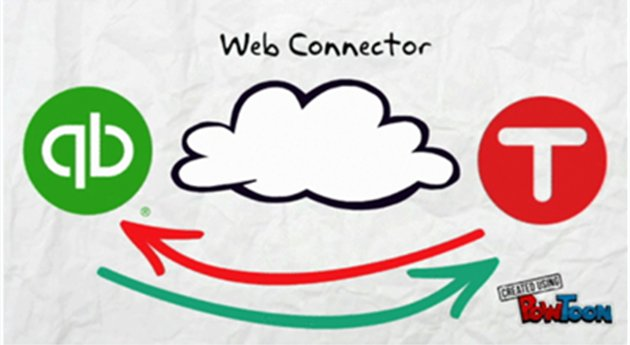 TSheets to Use Web Connector to Service Desktop Clients