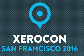 Xerocon 2016 US Announced