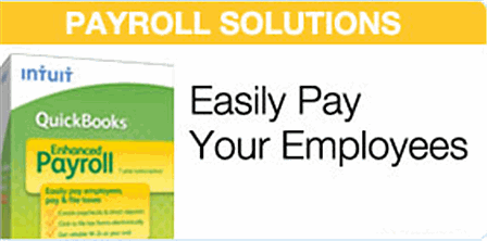 pay intuit payroll