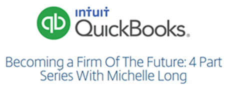 Intuit QuickBooks Firm of Future Training