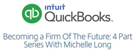 Intuit QuickBooks Firm of Future Training