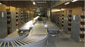 Ecommerce Fulfillment Center