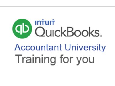 Intuit Accuntants University Training
