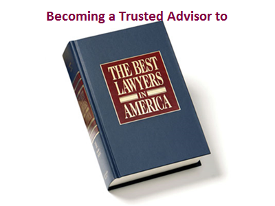 Law Firm Trusted Advisor