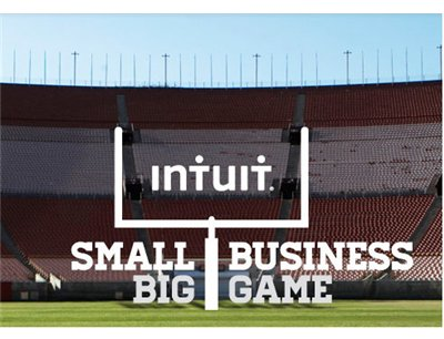 Small Business Big Game