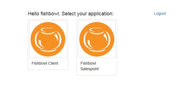 Fishbowl Anywhere Portal
