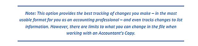 Adv. Tip - Accountant Copy Tip