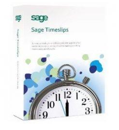Sage Timeslips