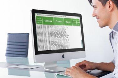 MoneyThumb Desktop