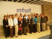Intuit's Accountant Council