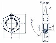 ISO graphic capture