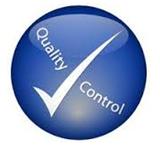 Quality Control Checkmark