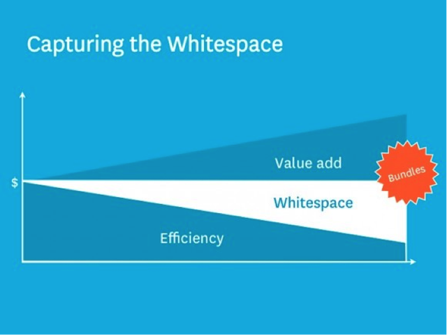 Capturing The Whitespace